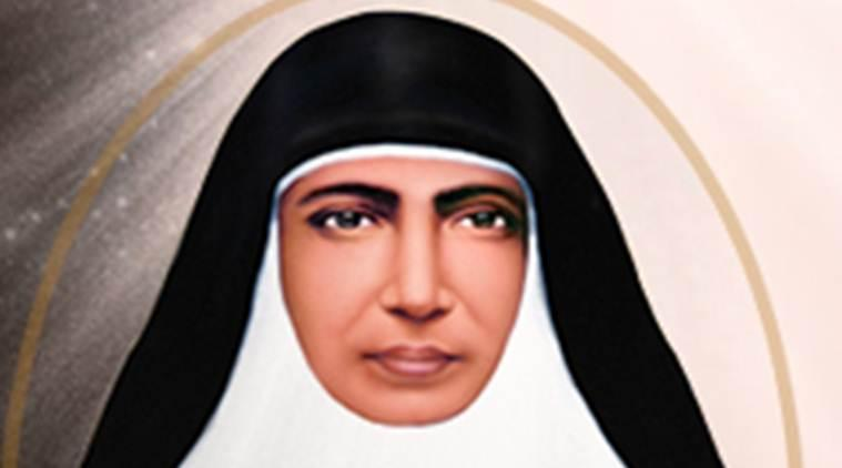 Kerala-born nun Mariam Thresia to be declared saint by Pope