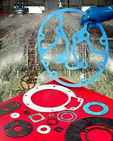 Custom Gaskets From Interstate Specialty Match Exact Fluid Handling Requirements
