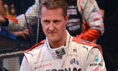 Schumacher Out Of Coma And Leaves Hospital