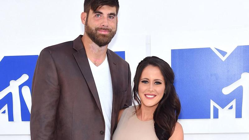 'Teen Mom 2' Star Jenelle Evans and David Eason Are Married -- See the Pics!