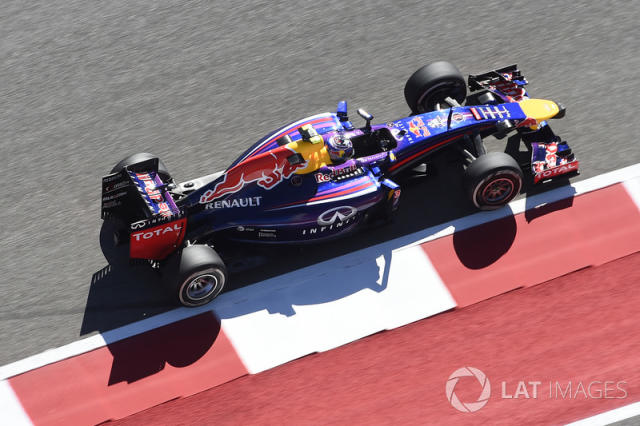 """2014: Red Bull-Renault RB10 <span class=""""copyright"""">Sutton Motorsport Images</span>"""