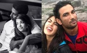 Happy Anniversary: Abhishek-Aishwarya or Sushant-Rhea which real-life couple will play lead?
