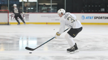 Leschyshyn Looking For Leadership Role In VGK System