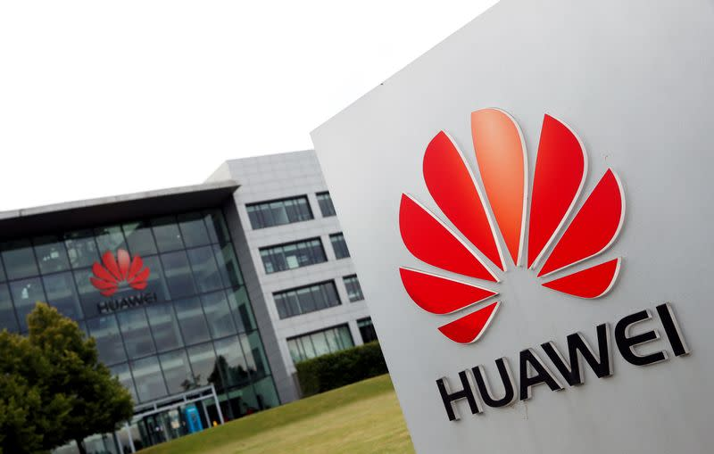 Huawei tops Samsung as the world's biggest smartphone seller