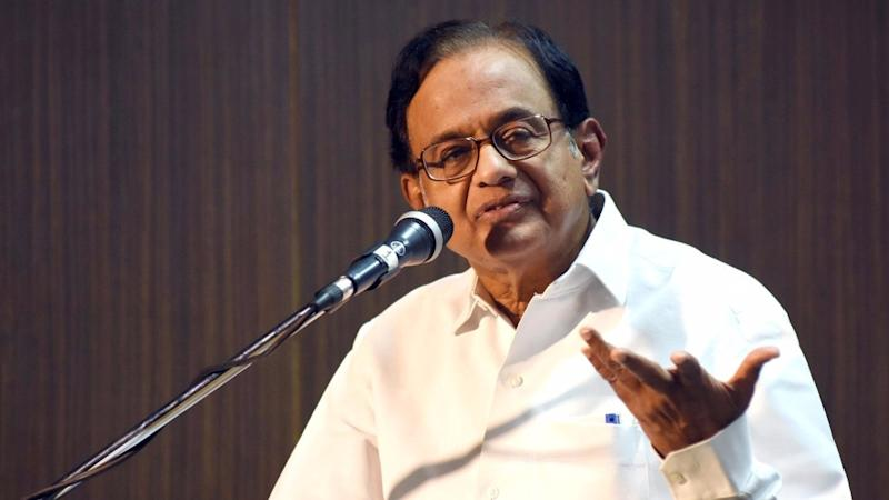 Okayed Aircel-Maxis Deal in Normal Course of Business: Chidambaram
