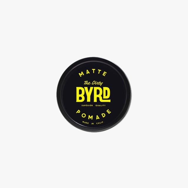 BYRD The Dirty Byrd Matte Pomade, $14 Buy it now