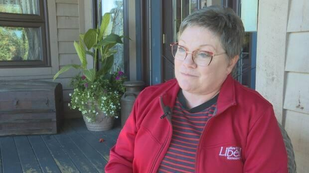 """Madawaska Les Lacs-Edmundston MLA Francine Landry says her constituents are frustrated by the actions of """"very few"""" in the community."""
