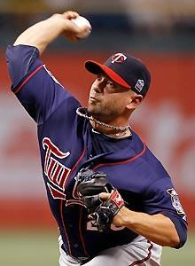 Jesse Crain was snapped up by the White Sox