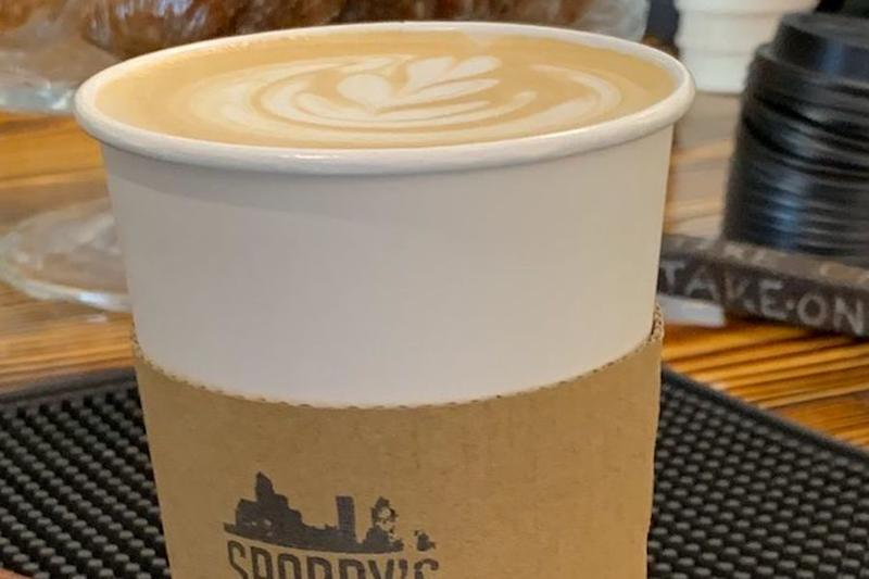Spaddy's Coffee Co