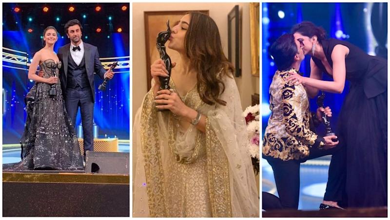 64th Filmfare Awards Complete Winners List 2019: Ranbir Kapoor and Alia Bhatt Win Top Honors, Raazi Wins Best Film