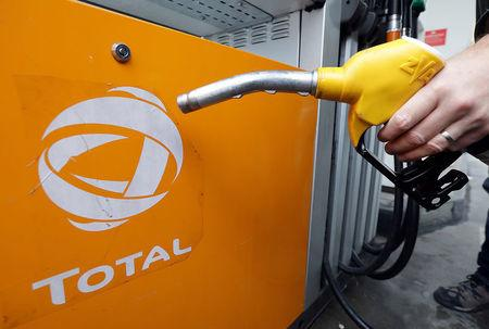 Total overtakes Shell after buying Maersk's Norwegian and United Kingdom producing assets