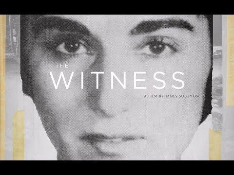"<p>The Witness follows a man named Bill Genovese as he investigates the murder of his sister Kitty, who was reportedly stabbed in front of 38 witnesses back in 1964. The documentary film see Bill uncover information about the circumstances of her murder and question the story that numerous witnesses watched her murder and did nothing to stop it.</p><p><a href=""https://www.youtube.com/watch?v=EAGOoF5CDXA"" rel=""nofollow noopener"" target=""_blank"" data-ylk=""slk:See the original post on Youtube"" class=""link rapid-noclick-resp"">See the original post on Youtube</a></p>"