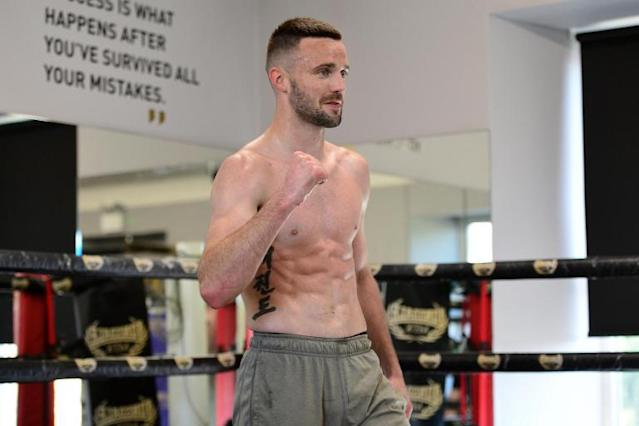 Josh Taylor vs Ivan Baranchyk fight prediction, undercard, LIVE stream, UK start time and betting odds