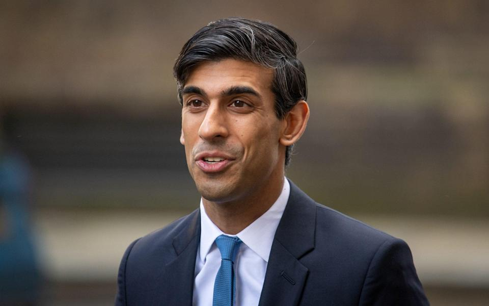 Chancellor Rishi Sunak is committed to ending the multi-billion-pound scheme at the end of September - Dominic Lipinski/PA