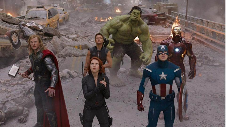 #ComicBytes: Interesting facts about the Avengers, Earth