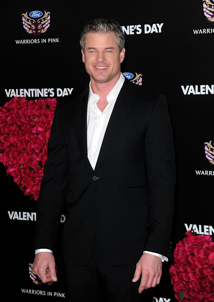 """<a href=""""http://movies.yahoo.com/movie/contributor/1802866800"""">Eric Dane</a> at the Los Angeles premiere of <a href=""""http://movies.yahoo.com/movie/1810094501/info"""">Valentine's Day</a> - 02/08/2010"""