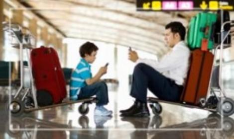 Unplugged: 7 Tips for Tech-Free Family Living