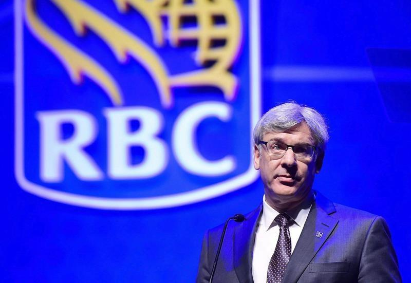 RBC ups targets to build talent pipeline, promote those in underrepresented groups