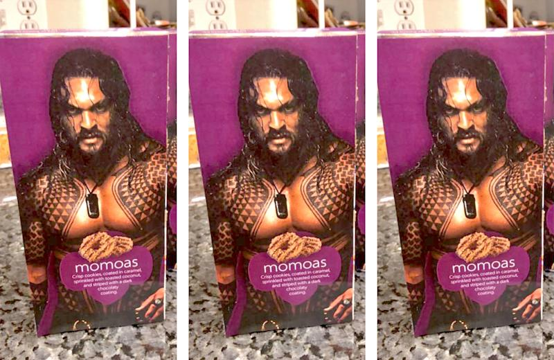 jason momoa girl scout cookie