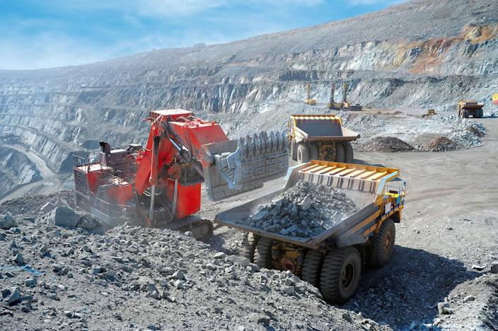 Why Northern Dynasty Minerals Jumped 12% Today
