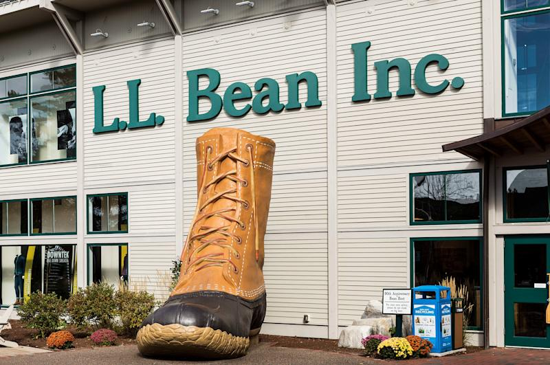 L.L. Bean has revised its return policy, which it says was being abused by some people.