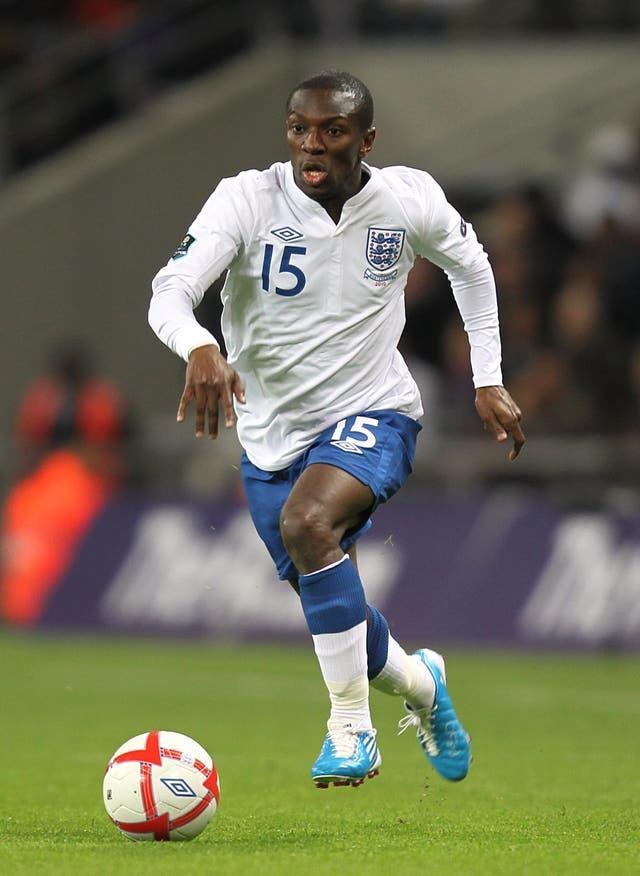 Former England international Shaun Wright-Phillips played Premier League football for Manchester City, Chelsea and QPR