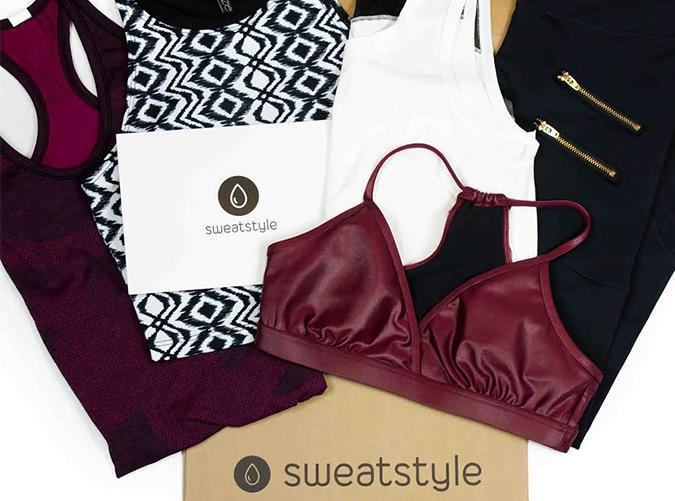 """<h2>33. SweatStyle</h2> <p><strong>Cost:</strong> $25 styling fee that goes toward the cost of the items you purchase</p> <p><strong>What you get: </strong> Six items</p> <p><strong>Why we love it: </strong>Your workout is hard enough, don't sweat the shopping. <a href=""""https://www.mysweatstyle.com/tools/sweatstyleprofile"""" rel=""""nofollow noopener"""" target=""""_blank"""" data-ylk=""""slk:SweatStyle"""" class=""""link rapid-noclick-resp"""">SweatStyle</a> will send you a stylish selection of activewear based on your fitness routine and style preferences. Pay only for the items you keep and return anything that won't make it in your gym bag.</p> <p><a class=""""link rapid-noclick-resp"""" href=""""https://www.mysweatstyle.com/tools/sweatstyleprofile"""" rel=""""nofollow noopener"""" target=""""_blank"""" data-ylk=""""slk:Sign up for SweatStyle"""">Sign up for <em>SweatStyle</em> </a></p>"""