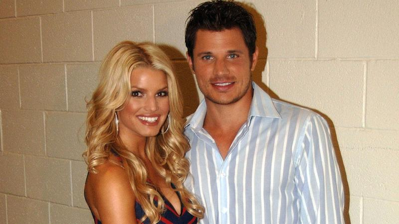 Jessica Simpson Explains What Went Wrong in Her Marriage to Nick Lachey