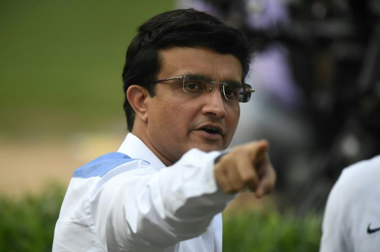 India ready to host England Tests in February: Ganguly