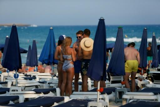 All of the island is heavily dependent on tourism, in recent years welcoming record arrivals of several million per year