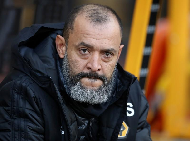 Wolves boss says fixture pile-up is 'not human'