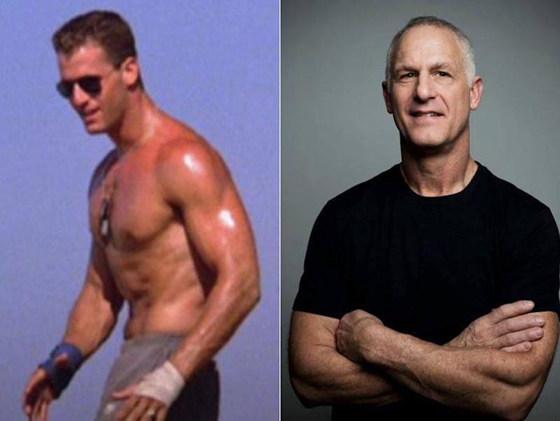rick rossovich top gun pictures
