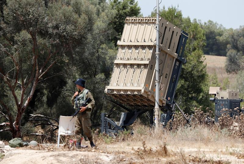 Israel Setting Up Barrier to Prevent Gazan Infiltration by Sea