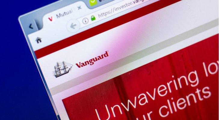 ETFs to Lower Your Taxes: Vanguard Total World Stock ETF (VT)