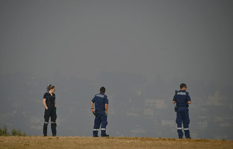 Devastating fires along Australia's east coast have claimed six lives and destroyed more than 500 homes since mid-October