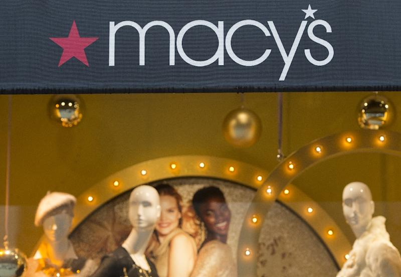 Macy's at Marketplace Mall to close as company closes 100 stores nationwide