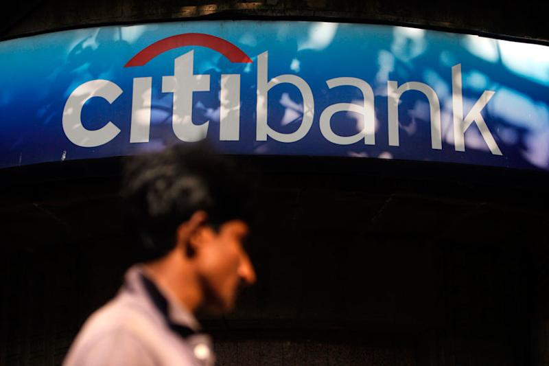 Citibank To Pay $30 Million Fine to Settle Real Estate Violations