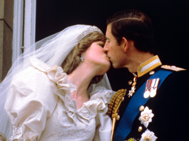 Diana talks about her marriage to Charles in the tapes (Picture: PA)