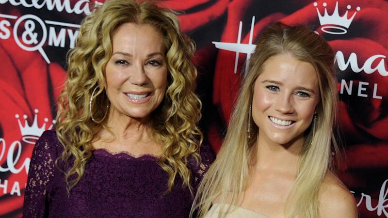 Kathie Lee Gifford's Daughter Cassidy Engaged