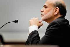 Bernanke: Markets beginning to understand our message
