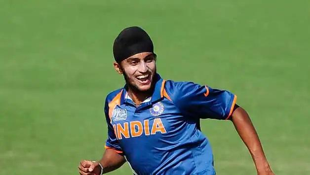 Left-arm spinner Harmeet Singh quits in Indian cricket to pursue his dream of playing international cricket in the USA