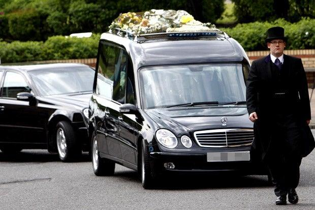 Funeral (PA)