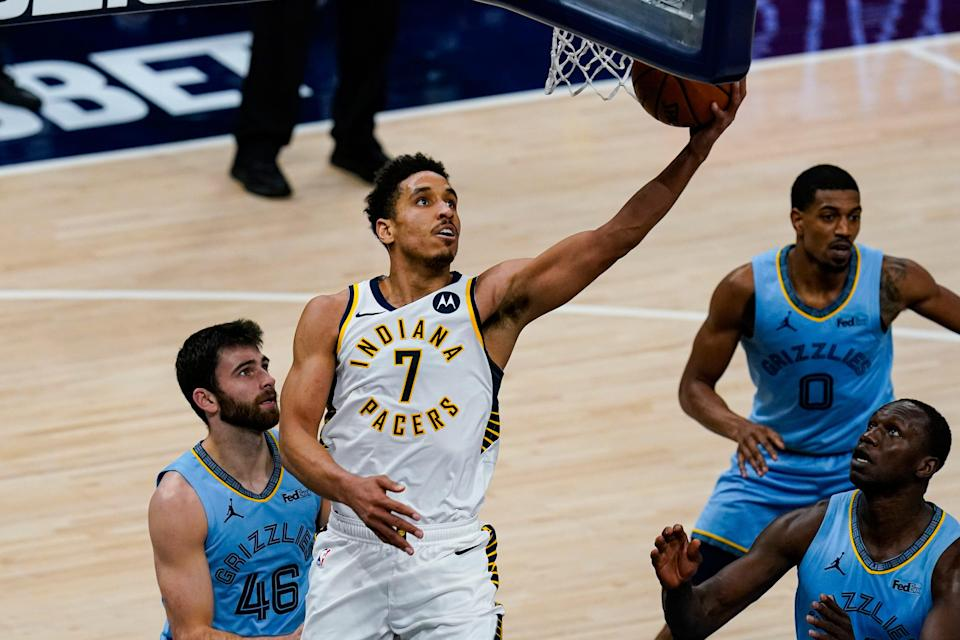 The Pacers, who are currently the No. 10 seed in the East, could get some trade calls, but they are not expected to move leading scorer Malcolm Brogdon.