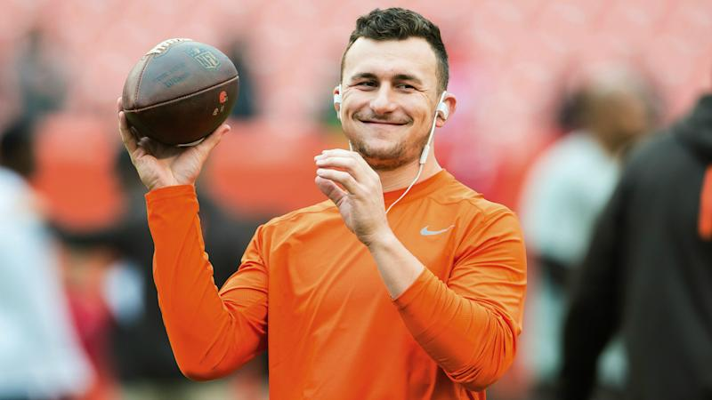 Johnny Manziel to New Orleans Saints defies logic for reasons beyond the obvious