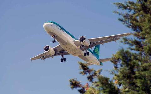 What do you reckon Aer Lingus's call sign is? - Credit: istock