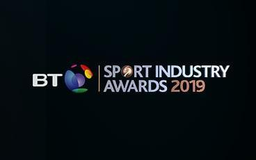 <span>BT Sport Industry Awards 2019 take place on Thursday April 25</span> <span>Credit: BT Sport Industry Awards </span>