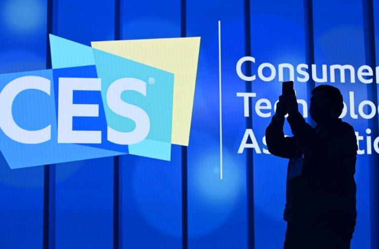 The Consumer Electronics Show in previous years drew more than 150,000 industry professionals to La Vegas, but this year's event will be online only as a result of the global pandemic