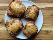 """<p>Crunchy on the inside, juicy and tender on the outside — what more could you ask for in fried chicken?</p><p><em><a href=""""https://www.countryliving.com/food-drinks/a33852262/air-fryer-chicken-recipe/"""" rel=""""nofollow noopener"""" target=""""_blank"""" data-ylk=""""slk:Get the recipe from Country Living >>"""" class=""""link rapid-noclick-resp"""">Get the recipe from Country Living >> </a></em></p>"""