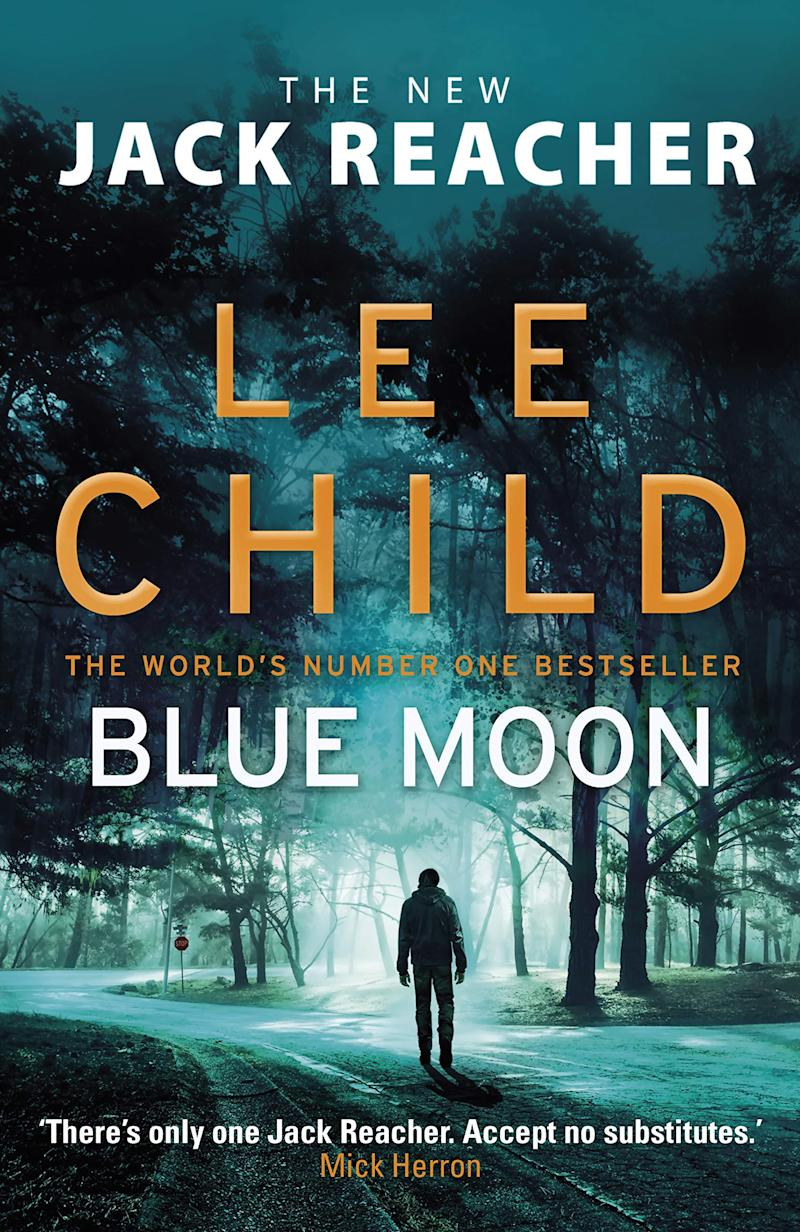 'Lee Child just gets better and better, which is a very rare quality in a writer of a long-run series.' Peter James