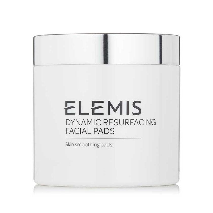 """<p><strong>Best for:</strong> Dull, congested skin</p> <p><strong>Bugs on board:</strong> <em>Lactococcus ferment lysate</em></p> <p><strong>Chang's take:</strong> """"Elemis Dynamic Resurfacing Facial Pads are exfoliating pads that contain lactic acid to brighten the skin, as well as <em>Lactococcus ferment lysate</em> — a probiotic ingredient obtained by fermentation of <em>Lactococcus lactis</em> bacteria — which has been suggested to stimulate skin-cell renewal and reinforce the skin barrier. The manufacturer has performed <a href=""""https://incidecoder.com/products/elemis-dynamic-resurfacing-facial-pads"""" rel=""""nofollow noopener"""" target=""""_blank"""" data-ylk=""""slk:in vitro studies"""" class=""""link rapid-noclick-resp""""><em>in vitro</em> studies</a> showing that this probiotic can improve epidermal growth and increase the thickness of the <a href=""""https://www.allure.com/story/what-is-moisture-barrier-skin-care?mbid=synd_yahoo_rss"""" rel=""""nofollow noopener"""" target=""""_blank"""" data-ylk=""""slk:stratum corneum"""" class=""""link rapid-noclick-resp"""">stratum corneum</a> (the outermost layer of the skin), as well as stimulate the production of antimicrobial peptides. Other data shows <a href=""""https://pubmed.ncbi.nlm.nih.gov/32665600/"""" rel=""""nofollow noopener"""" target=""""_blank"""" data-ylk=""""slk:Lactobacillus benefits"""" class=""""link rapid-noclick-resp""""><em>Lactobacillus</em> benefits</a> in lab studies, including its wound healing and anti-inflammatory properties. These studies suggest positive benefits in the skin, though more clinical studies are needed to confirm them."""" </p> <p><strong>$59</strong> (<a href=""""https://shop-links.co/1717557841169352560"""" rel=""""nofollow noopener"""" target=""""_blank"""" data-ylk=""""slk:Shop Now"""" class=""""link rapid-noclick-resp"""">Shop Now</a>)</p>"""